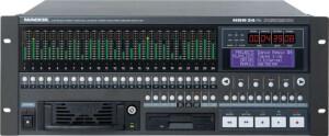 Mackie HDR 24/96