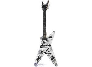 Dean Guitars Dimebag Dime-O-Flage
