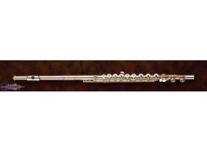 Muramatsu Flute Professionnelle Ds Rcih - Heavy