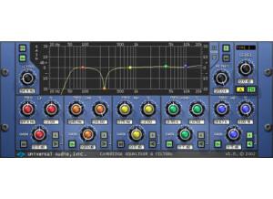 Universal Audio Cambridge EQ