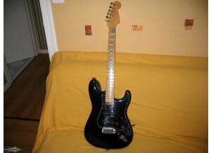 Luthier Norline Strato