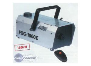 Boost Fog 1000E