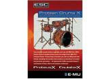 E-MU Protean Drums X