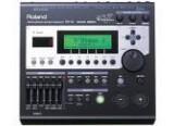 Réinitialiser le module de la TD-12 Roland