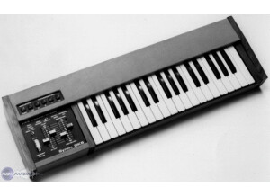 EMS DK2 Duophonic
