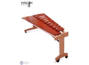 "Marcon Marimba Ms500 - ""Station Marimba"" 5 Octaves"