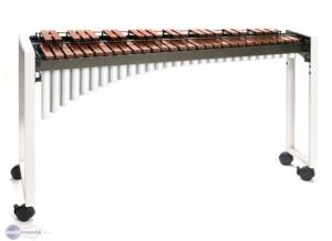 Marcon Xylophone Xf400 - 4 Octaves - Lames Fibre Composite