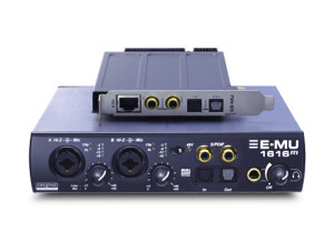 E-MU 1616M PCIe
