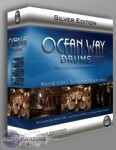 [NAMM] Ocean Way Drums