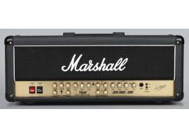Vends tête Mashall TSL 60 avec footswitch et flycase