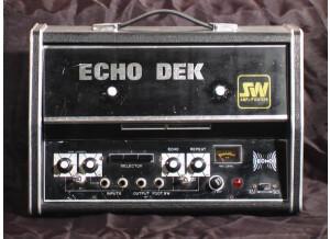 SW Amplification Echo Dek
