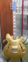 Gibson Les Paul Signature Gold Top