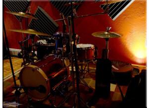 G&S Custom Work Drum Kit [Freeware]