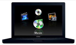 Apple MacBook 2 GHz Intel Core 2 Duo 1 Go 667 MHz DDR2 SDRAM