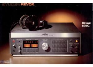 Revox B760