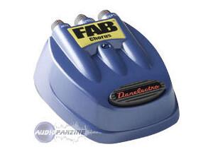 Danelectro D-5 Fab Chorus