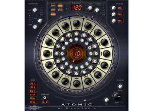 AlgoMusic Atomic