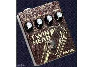 Artec TWH-1 Twinhead