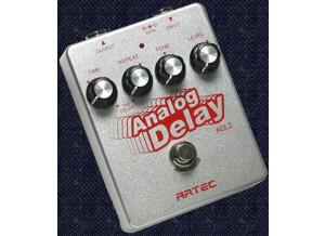 Artec ADL-2 Analog Delay