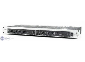Behringer Autocom MDX1000