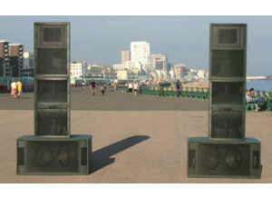 Noise Control Audio complete system