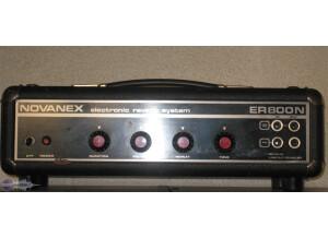 Novanex Reverb analogique ER800N