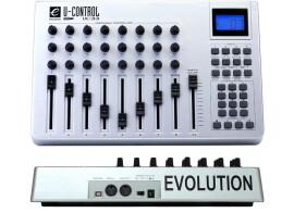 Evolution UC-33