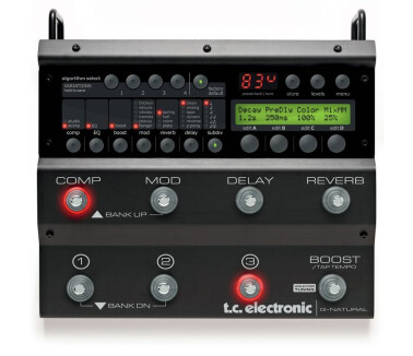 TC Electronic G-Natural