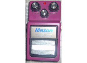 Maxon AD-9 Analog Delay