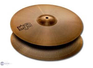 Paiste Giant Beat Hi-Hat 15''