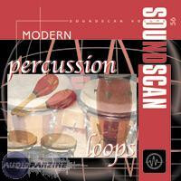 Soundscan 56-Modern Percussion Loops