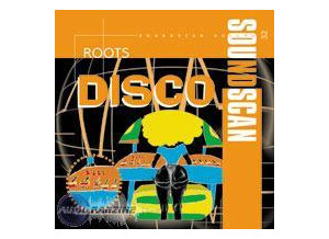 Soundscan 32-Roots Disco