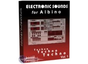Meyer Musicmedia ES for Albino Techno V.1