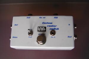 Lna Custom Router/Switcher