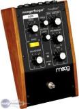 Moog discontinues 2 Moogerfoogers