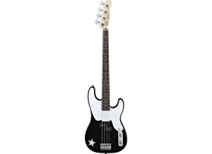 Squier Mike Dirnt Precision Bass 2007