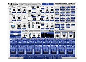 AraldFX DKS Pro Drums Synthetizer