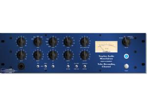 Tegeler Audio Manufaktur Tube Recording Channel
