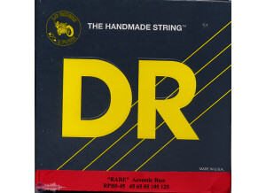 Dr Strings Acoustic Bass RPB5-45