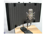 [NAMM] SM ProAudio Wave Panels Mic Thing