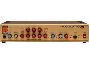 Eden Amplification WT-800 The World Tour
