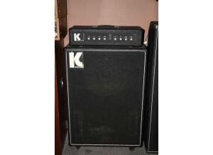 Kustom III Bass