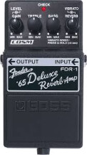 Boss FDR-1 Fender '65 Deluxe Reverb Amp