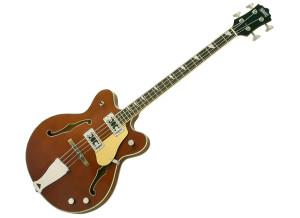 Eastwood Guitars Classic 4 Bass