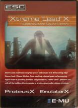 E-MU Xtreme Lead X