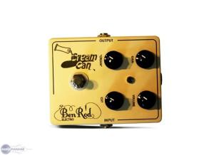 Benrod Electro Cream Can