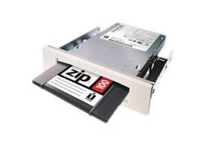 Iomega Zip SCSI 100 Mo