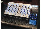 Configurer une table de mixage DVS