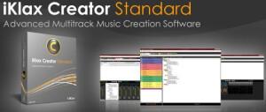 iKlax Creator Standard