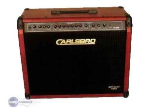 Carlsbro GLX85 Special Edition